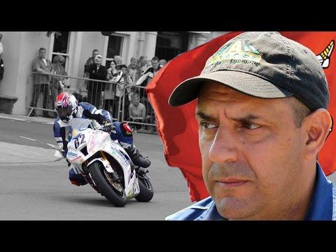 David Paredes Isle of Man TT 2013 (VUELTA COMPLETA)