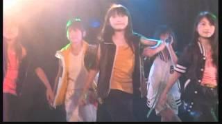 夏☆スタ!'08 ~STARDUST section three 3-B Jr. LIVE 川上桃子、権藤葵...
