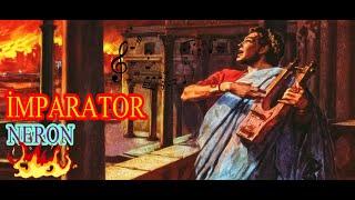 İmparator Neron'un Roma'yı Ateşe Vermesi Olayı