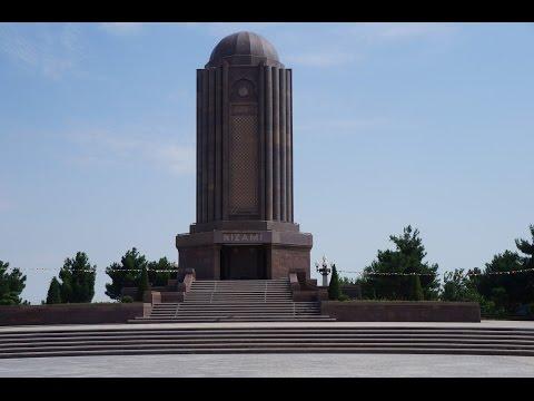 گنجه, جمهوری آذربایجان     Ganja, Azerbaijan 