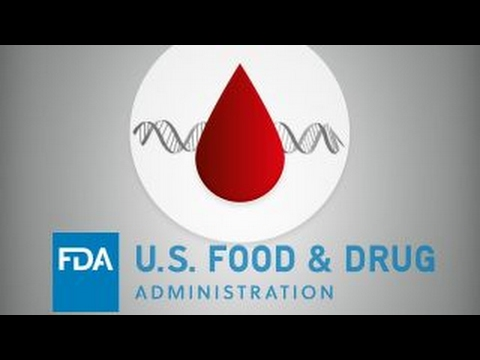FDA works to approve new treatment for blood cancer