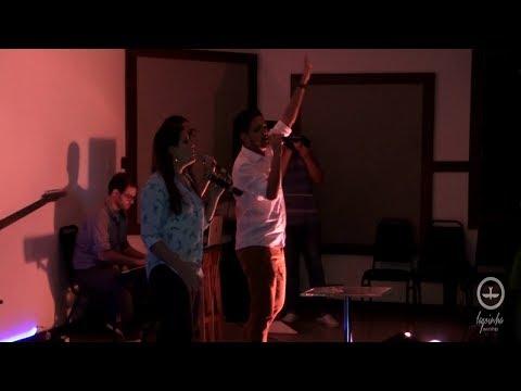Muralhas - Lagoinha Worship
