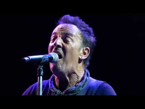 Lost in the Flood - Springsteen - MetLife#2 Aug 25, 2016
