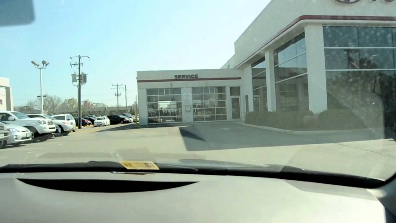 Charles Barker Toyota Collision Center