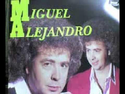 Miguel Alejandro - Soldado Del Amor
