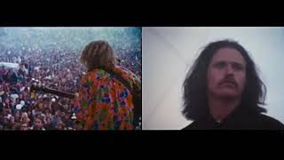 Country Joe and The Fish - Intro Song - Woodstock 1969 YouTube Videos