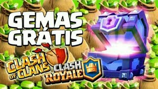 How to earn up to 14,000 free gems in the Clash Royale
