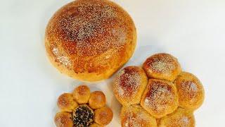 Hawaiian Style Sweet Bread