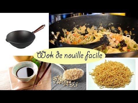 recette-wok-:-nouilles-aux-légumes-facile