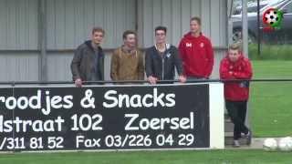 KFCE Zoersel - FC Gierle (U21)