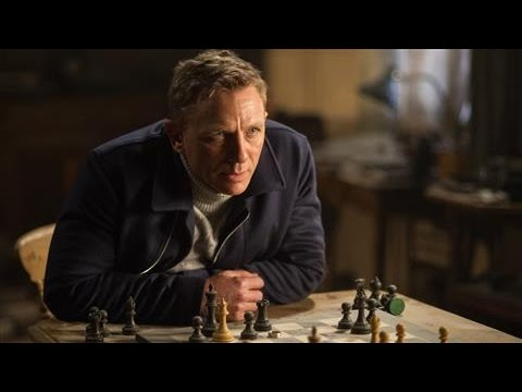 James Bond Film Rights Up For Grabs