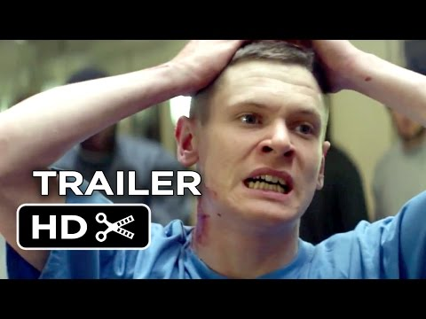 Starred Up  US Release  2014  Jack O'Connell, Rupert Friend British Drama HD