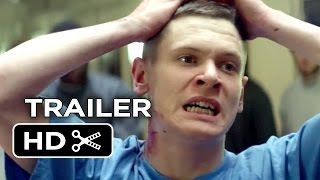 Starred Up Official US Release Trailer (2014) - Jack O'Connell, Rupert Friend British Drama HD thumbnail