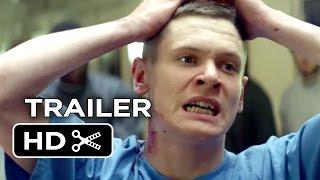 Starred Up Official US Release Trailer (2014) - Jack O