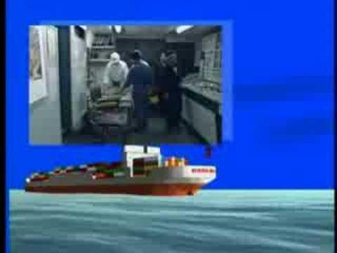 Maritime Department