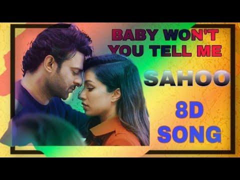 baby-won't-you-tell-me-||-sahootelugu-8d-song-||