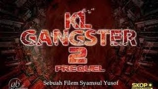Movie Review: KL Gangster 2