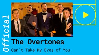 The Overtones - Can't Take My Eyes Off Of You (Official Music Video) Mp3