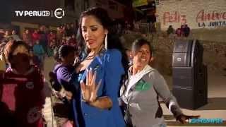 LOS DESTELLOS (FULL HD)  DOMINGOS DE FIESTA TV PERU 30 AGOSTO 2015 COMPLETO