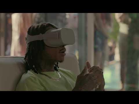Wiz Does Wiz Things | Oculus Go Mp3