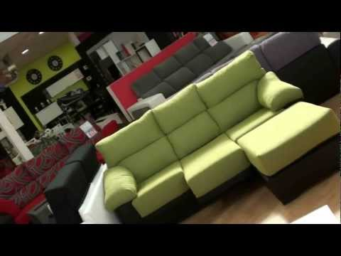 Total Muebles Barato Reclinable 4289 Ahorro Sofá By Extensible 2IHE9WD