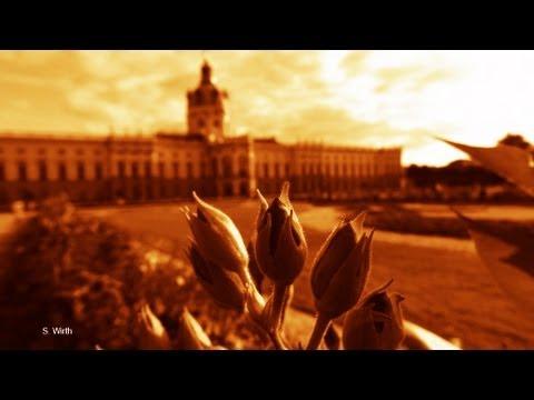 Charlottenburg Palace Fast Motion