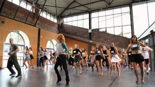 Dirty Dancing - The Classic Story On Stage. The Auditions