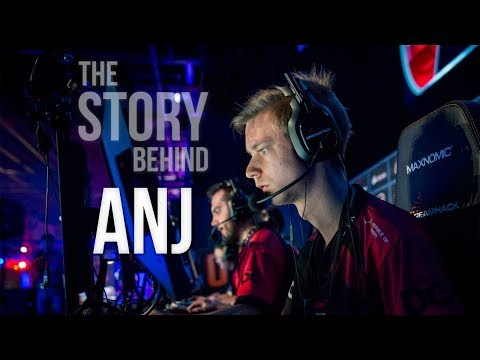 The Story Behind: AnJ