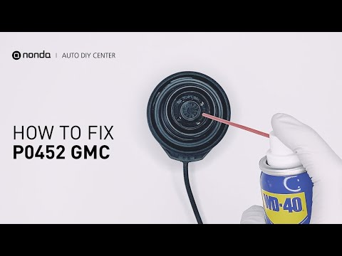 How to Fix GMC P0452 Engine Code in 3 Minutes [2 DIY Methods / Only $4.53]