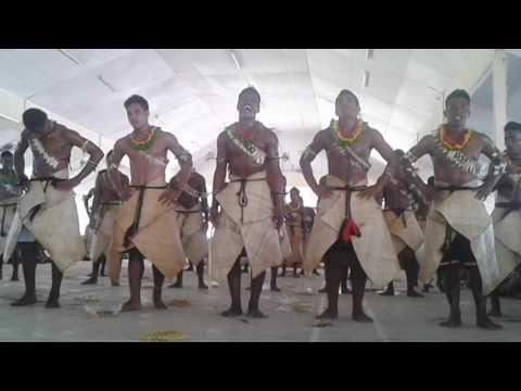 Te mwaie ni Kiribati 2015 08 15