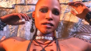 Far Cry 3 Special Alle Enden / All Endings