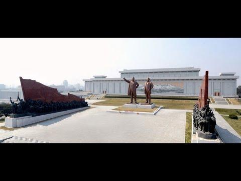 Remodeled Korean Revolution Museum Opened