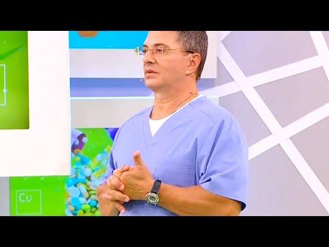 Холестерин: помогут ли статины и диета? | Доктор Мясников