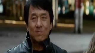 Джеки Чан навсегда!