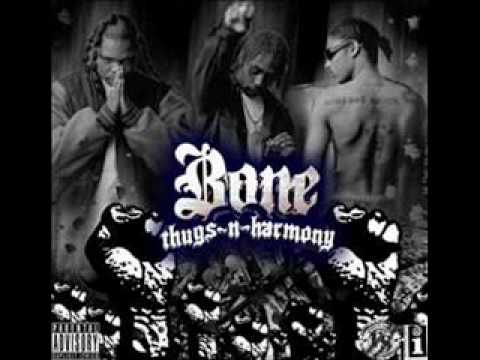 Bone Thugs N Harmony - Can`t Give It Up mp3