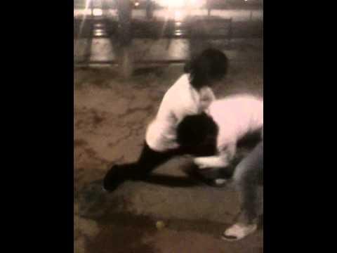 Real Fighting 2 MiNiPlayBoy001