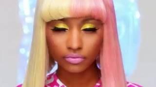 One of Jennie Jenkins's most viewed videos: Nicki Minaj Super Bass Video Inspired Makeup Tutorial- Look #1