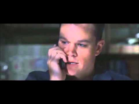 The departed - Dropkick Murphys -  I'm Shipping Up to Boston