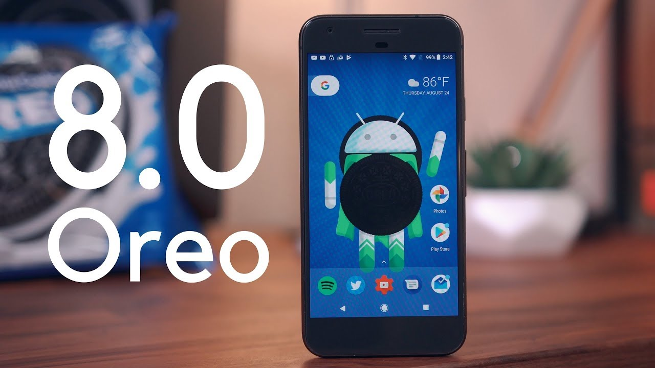 custom rom oreo Advan Vandroid S4Z Plus