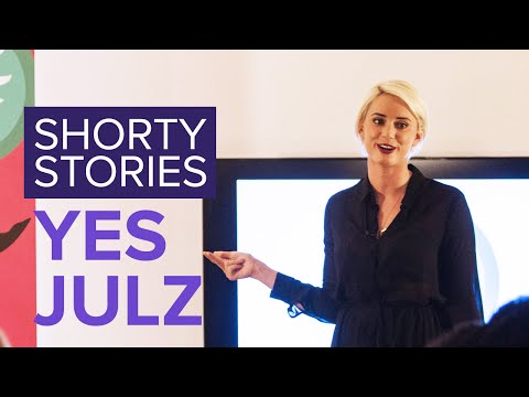 Shorty Stories with YesJulz || SHORTY AWARDS