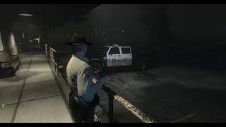 Криминал повержен