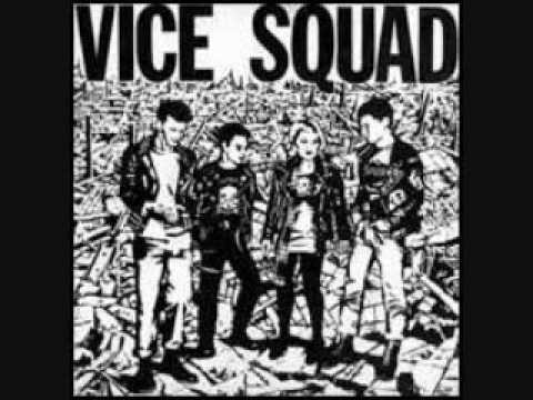 vice squad latex love observe representation