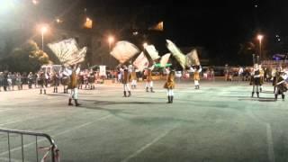 Qualificazioni F.I.SB. 2013 - Grande Squadra e Musici
