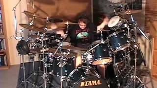"Rush ""Cygnus X-1"": Drums!!!"