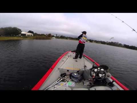 Bass tournament lobdell lake doovi for Bass fishing tournaments in florida