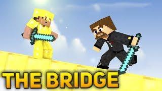 БИТВА НА МОСТУ, САМЫЙ БЫСТРЫЙ РЕЖИМ В МАЙНКРАФТЕ - Minecraft The Bridge