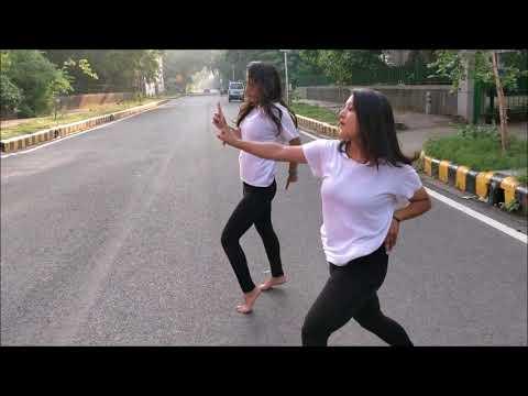 J Balvin ft Willy WIlliam - Mi Gente  Arushi & Divya  Dance Choreography