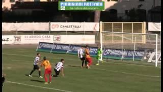 Poggibonsi-V.A.Sansepolcro 0-0 Serie D Girone E