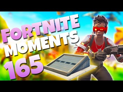 FIRST EVER EASTER EGG ACTIVATED!! (SECRET LOOT BUNKER!) | Fortnite Daily & Funny Moments Ep. 165