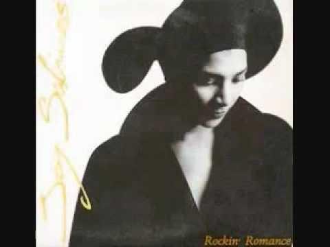 Joy Salinas - Rockin' Romance (Bump Bump Mix)